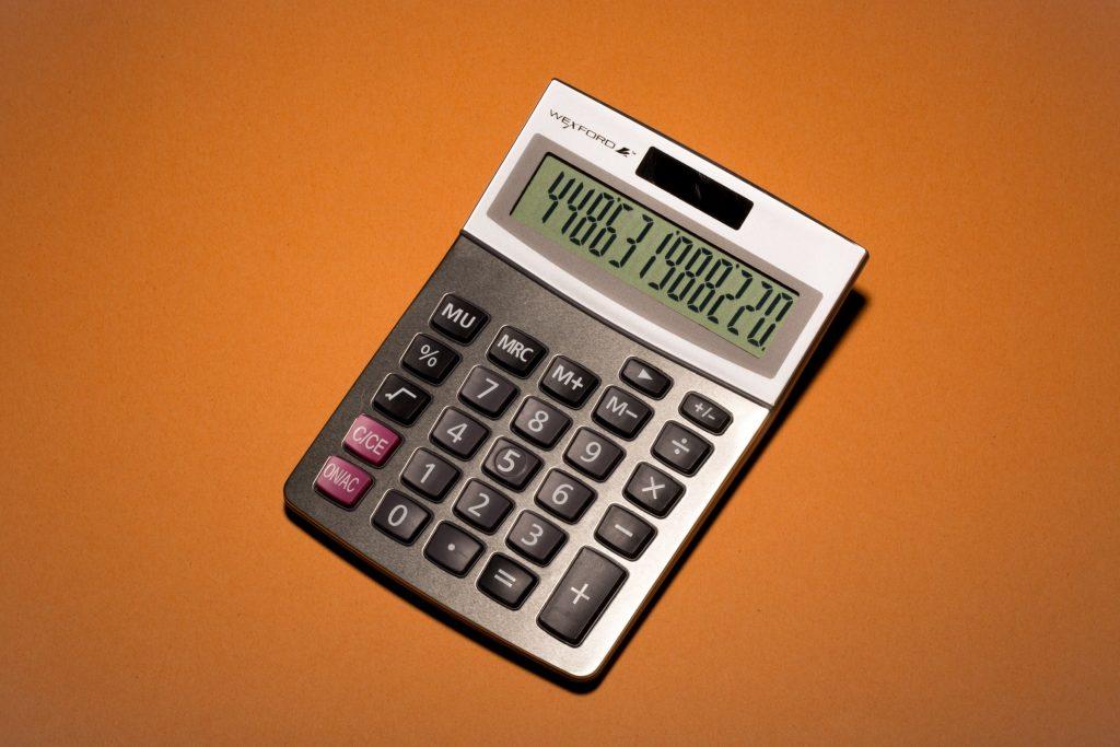 Rental Payment Calculation